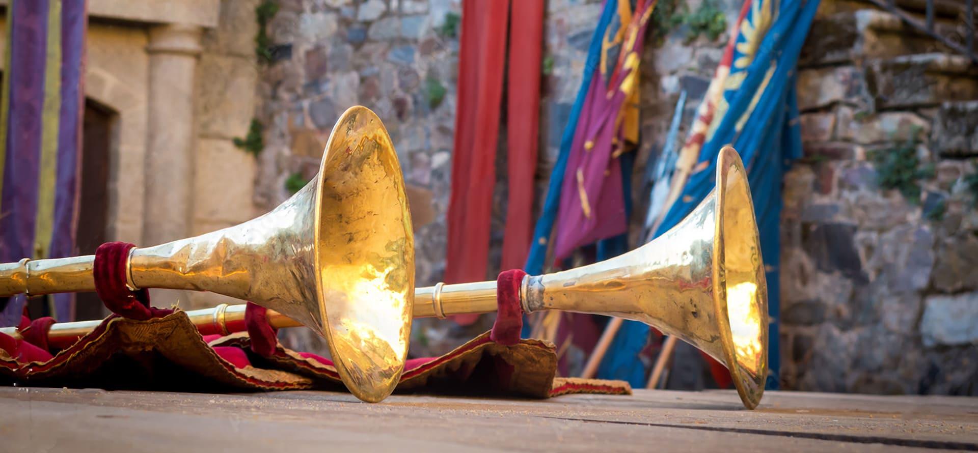 Primer Mercat Medieval de Castellvell del Camp, del 22 al 24 d'octubre